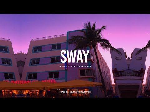 [FREE] Camila Cabello x Young Thug Hip Hop Latin Type Beat ''Sway'' | Eibyondatrack