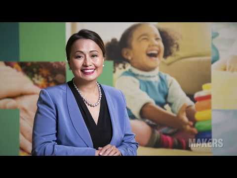 Sheila Lirio Marcelo, Founder & CEO of Care.com | MAKERS ...