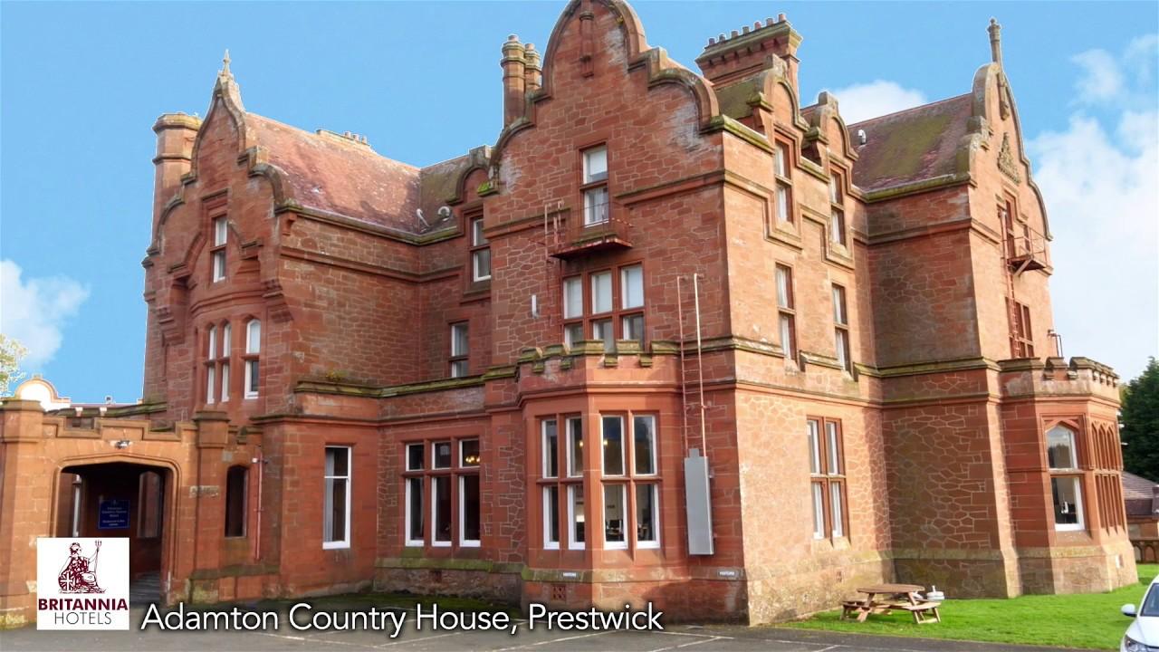 The Britannia Country House Hotel