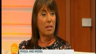 Jo Hemmings Discusses Dating When There is an Age Gap