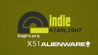 X51 Indie Game Highlight - Blockade Runner, Cube World, Patterns