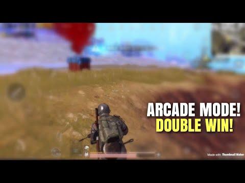 Arcade Mode   PUBG Mobile Lightspeed   Potato Aim