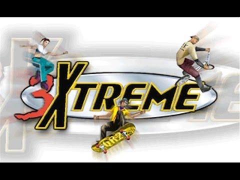 3Xtreme - HD Gameplay