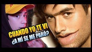 Enrique Iglesias - EL BAÑO ft. Bad Bunny | ANÁLISIS!!