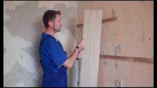 Стройландия Про Ремонт - Стеновые панели(Простые и полезные советы для ремонта., 2013-11-06T14:16:07.000Z)