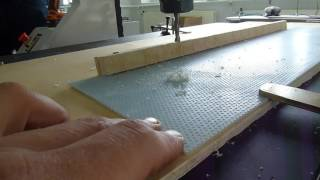 Пусконаладочные работы на фрезерном станке ЧПУ Minimo 0609G