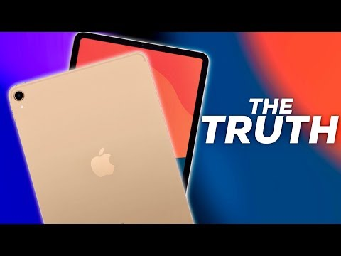 The Truth About IPad Air 4