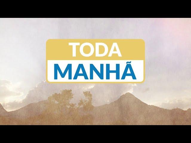 04-11-2020 - TODA MANHÃ