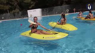Campus Unicaja Baloncesto 2018 T2: actividades