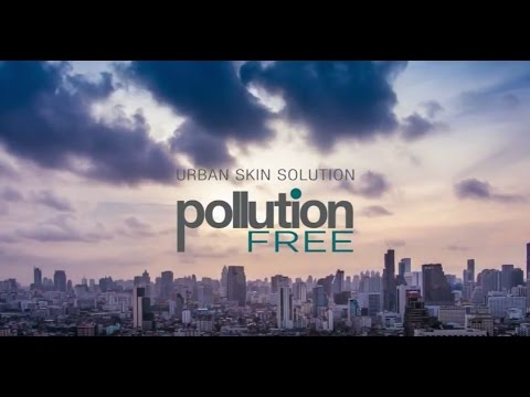 pollution free the first complete anti pollution range with zeolite youtube. Black Bedroom Furniture Sets. Home Design Ideas