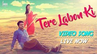 Tere Labon Ki | New Romantic Song | Arijit Singh | Pari Mer | Gyanesh Tiwari | Indie Music