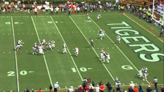 Auburn Football vs Jacksonville State Highlights