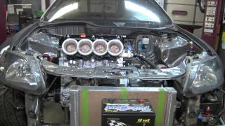 Nyce1s - Fast Guy Race Ready 2K13 - All Motor Outlaw Honda Civic Build Pt. 2!!