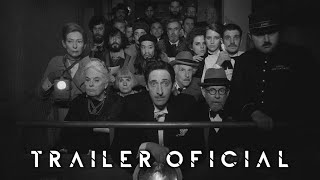 The French Dispatch (2020) - Tráiler Oficial Subtitulado en Español - Timothée Chalamet, Bill Murray