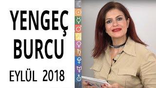 Yengeç Burcu Eylül 2018 Astroloji