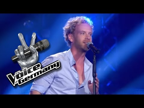 Evermore - The Beauty And The Beast | Max Christoph Niemeyer | The Voice of Germany | Blind Audition