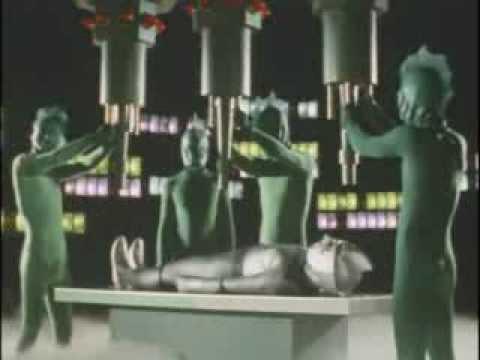 Mirrorman bomb implant vs. Snake King
