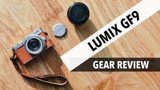 [Gear Review] Máy ảnh mirrorless ĐÁNG MUA tầm giá 10 triệu - Lumix GF9