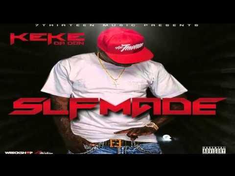 Lil Keke ft. Scarface & J Trax - Don't Change (2016)