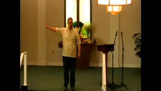 9-27-2020 Sermon: Courageous Faith Lays Down Everything (Part 4 of Courageous Faith)