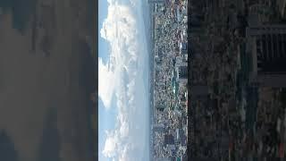 Da Nang day view from 29th Floors Novotel