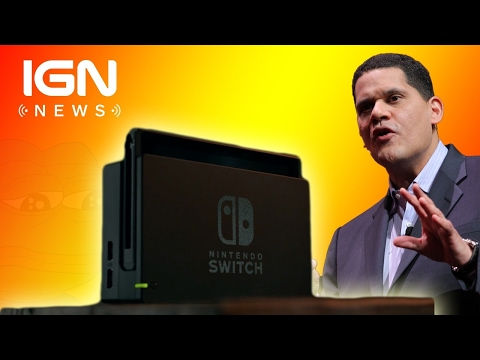 Nintendo Comments on Docks Scratching Switch Screens, Joy-Con Connectivity Problems - IGN News