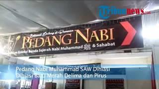 Video Pedang Nabi Muhammad SAW Ada di Bogor download MP3, 3GP, MP4, WEBM, AVI, FLV April 2018