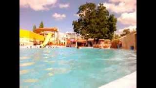 Kütahya Yoncalı Dübecikler Havuzu ve Hamamı