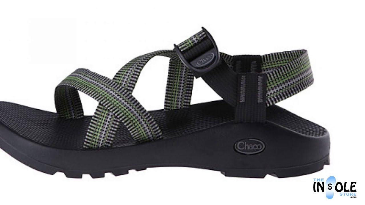 Chaco Z1 Unaweep Sawgrass Sandals for Men @TheInsoleStore.com