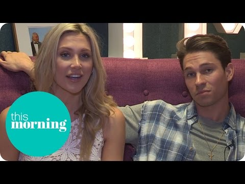 Steph Pratt Teaches Joey Essex About Dating | This Morning