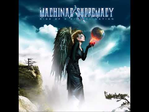Machinae Supremacy - 01 All of My Angels