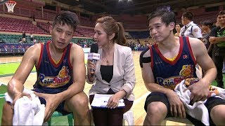 Best Players: James Yap and Chris Tiu | PBA Governors' Cup 2018