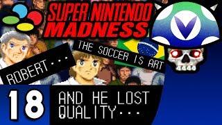 [Vinesauce] Joel - SNES Madness ( Part 18 )