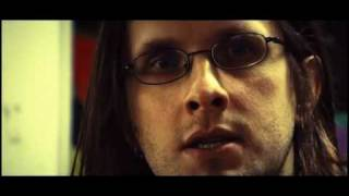 Steven Wilson on music today, taken from the Insurgentes film