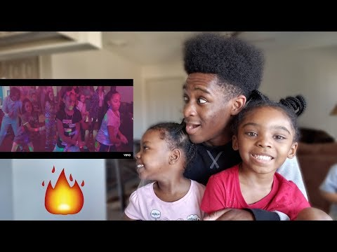 Brooklyn Queen - Keke Taught Me (Music Video) REACTION