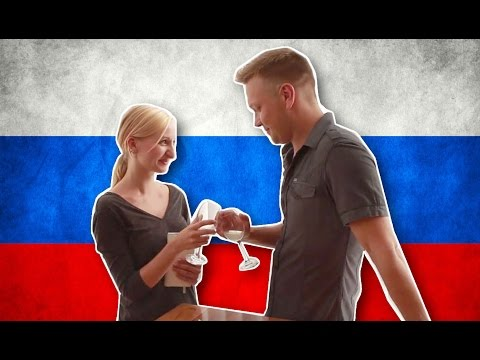 You Know You are Dating a RUSSIAN Man When...