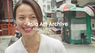 Asia Art Archive was created with an urgent goal: to give the Asia ...
