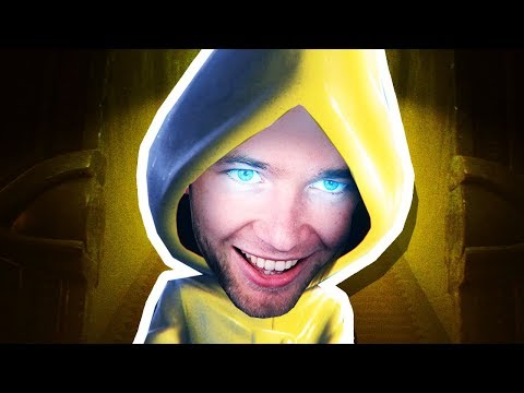 AM I REALLY EVIL?!?!? (Little Nightmares #4 ENDING)