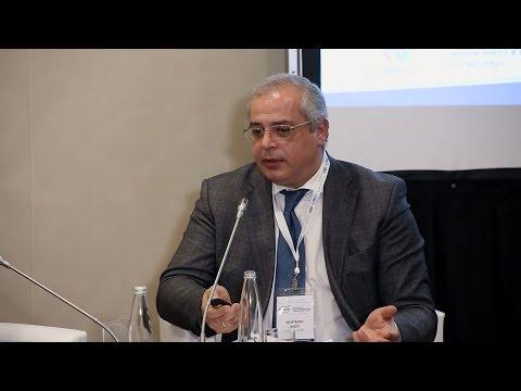 FINFIN 2017. Сессия 5: Акоп Мхитарян