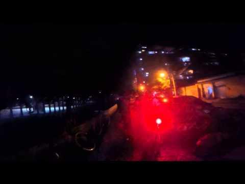 Alleycat Recife 2015 - Parte I