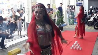 Download Video Hot Dancer Penari Ular Denpasar 😀😀😀 MP3 3GP MP4