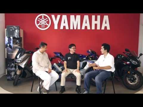 Yamaha Motor Türkiye Yeni Başkanı Röportajı ヤマハモータートルコの新社長インタビュー