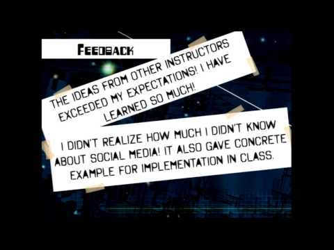 Social Media in Education Isn't a Fad, It's a Revolution | InstructureCon 2013
