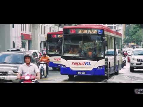 Sistem Pengangkutan Awam Di Malaysia Youtube