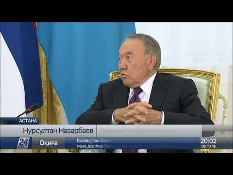 Вучич выразил надежду на открытие посольства Казахстана в Белграде