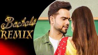 Bachalo Remix   Dj Ankit   Akhil   Nirmaan   Enzo   New Punjabi Song 2020   Sajjad Khan Visuals