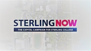 SterlingNOW - The Capital Campaign for Sterling College