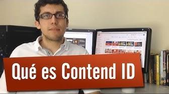 Qué es Contend ID