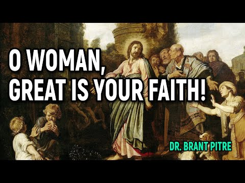 The Canaanite Woman