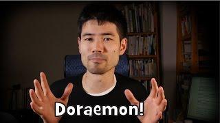 Why is Doraemon